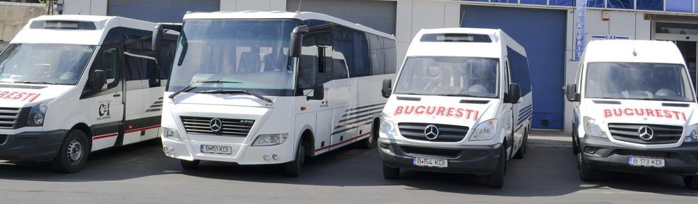 inchirieri microbuze autobuze